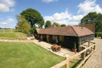 Crabtree Farm Dog Friendly Cottages Hastingleigh Kent